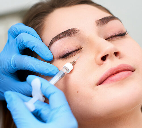 Acne Solutions - Fillers