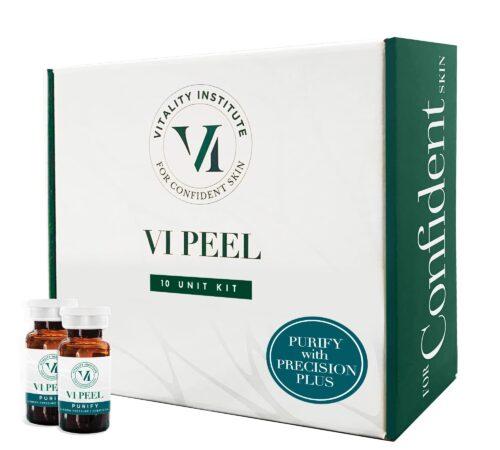 VIPeel Purify Precision