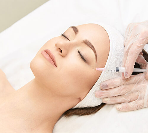 botox Injectables and Fillers